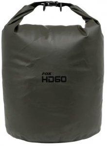 Fox Voděodolná taška HD Dry Bag 60L