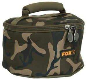 Fox Pouzdro na nádobí Camo Neoprene Cookset Bag
