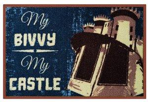 Delphin Rohožka My bivvy my castle