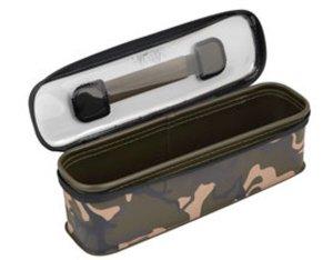 Fox Pouzdro na příslušenství Aquos Camo Accessory Bags L