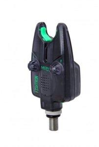 Flajzar Signalizátor Fishtron Neon TX3 - Zelený