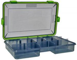 Gunki Krabička Waterproof Box Lures S