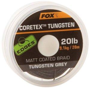 Fox Šňůrka Tungsten Coretex - 20lb