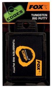 Fox Plastické olovo Edges Power Grip Tungsten Rig Putty