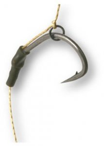 Fox Kroužky Kuro Rig Rings 25ks - 3,7 mm Large