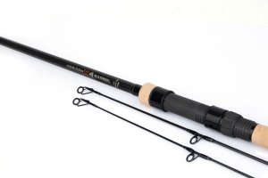 Fox Prut Horizon X4 Barbel 12FT 1.75lb-2.25lb Twin Tip