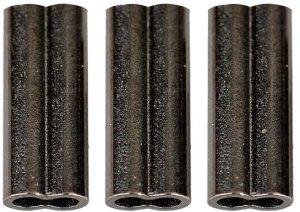 Savage Gear Double Barrel Crimps 50ks - 10mm ?1.5mm