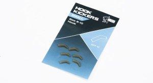 Nash Rovnátka Hook Kickers 10ks - Large