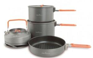 Fox Nádobí Cookware 4pc Set Large
