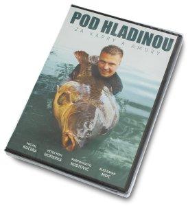 Mikbaits DVD POD HLADINOU Za kapry a amury