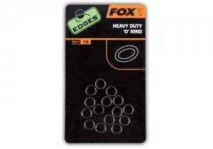 Fox Kroužky Edges Heavy Duty O Ring 15 ks