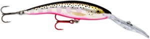 Rapala wobler deep tail dancer 11 cm 22 g SFL
