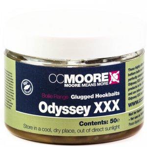 CC Moore Boilies v Dipu Odyssey XXX 10/14 mm 50 ks