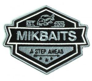 Mikbaits Nášivka Ultra Fans