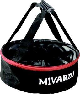 Mivardi Míchací taška na krmení - Team Mivardi