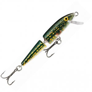 Rapala wobler jointed floating 13 cm 18 g PK