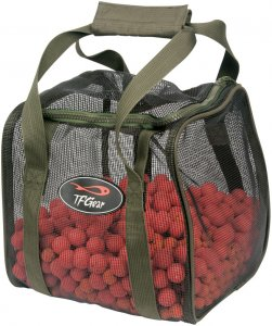 TFG Tašky na sušení boilies Hardcore Boilie Air Dry Bag Large