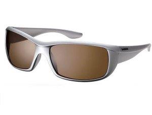 Shimano Brýle Sunglasses Stříbrné HG-062N