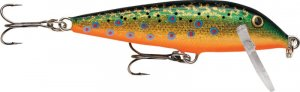 Rapala wobler count down sinking 7 cm 8 g BTR