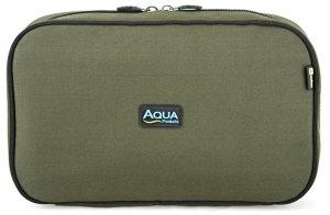 Aqua Pouzdro na Návazce Rig Wallet Black Series