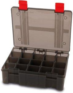Fox Rage Box Stack N Store Box 20 Comp Med Deep