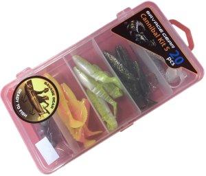 Savage Gear Krabička S Příslušenstvím Cannibal Box Kit L