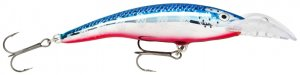 Rapala Wobler Scatter Rap Tail Dancer 9 cm 13 g BFL