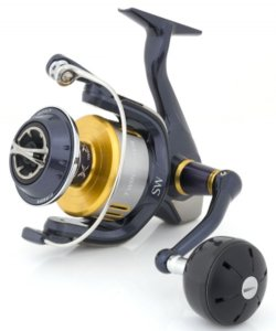 Shimano Naviják Twin Power 8000 SW-B PG