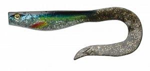 Illex Gumová Nástraha Dexter Eel Blue Ayu 15 cm