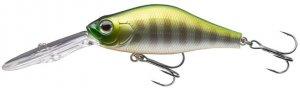 Daiwa Wobler TN Mega Scouter 6,8 cm 14 g Lime Perch