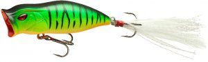 Daiwa Wobler Prorex Mini Popper firetiger 5,5 cm 5,7 g