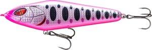 Daiwa Wobler Prorex Lazy Jerk Holo Pink 15,5 cm 85 g