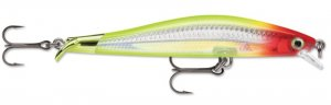 Rapala Wobler Ripstop 9 cm 7 g  GOBY
