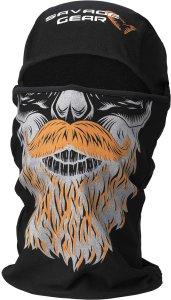 Savage Gear Kukla Beard Balaclava