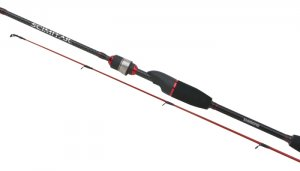 Shimano Prut Scimitar BX Spin 61 L 1,85 m 3-14 g