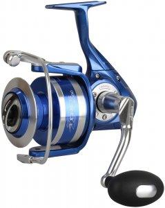 Okuma Naviják Azores Blue 4000 FD