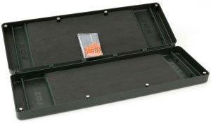 Fox Pouzdro Na Návazce Large Double Rig Box Sys Inc Pins