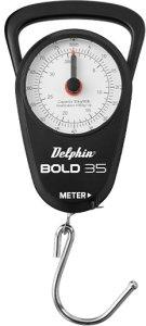 Delphin Mechanická Váha Bold 35 kg