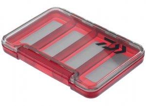 Daiwa Krabičky Na Drobnosti 13,5x9,5x1,5 Červená