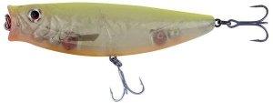 Savage Gear Wobler 3D Minnow Pop Walker Ayu - 8 cm 14 g