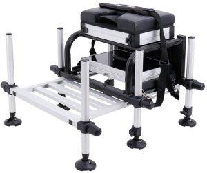 Flagman Sedačka Match Competition SeatBox With Foot Plate