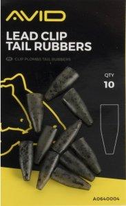 Avid Carp Převlek Outline Lead Clip Tail Rubbers