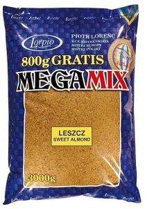 Lorpio Krmítková Směs MegaMix Ploc Chocolate 3 kg