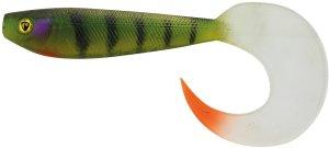 Fox Rage Gumová Nástraha New Pro Grub Colours UV Stickleback-23 cm