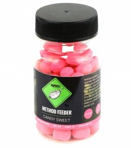 Nikl Feeder Criticals 7-9 mm 30 g-Candy Sweet
