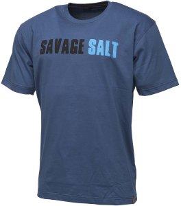Savage Gear Triko Salt Tee-Velikost S