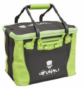 Gunki Taška Safe Bag Edge Soft-Rozměr 40x26x28 cm