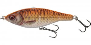 Savage Gear Wobler 3D Roach Jerkster SS PHP Gold Fish-14,5 cm 68 g