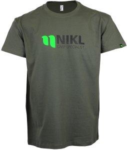 Nikl Tričko Army New Logo-Velikost XXL