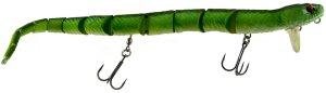 Savage Gear 3D Snake Floating Green Snake-30 cm 57 g